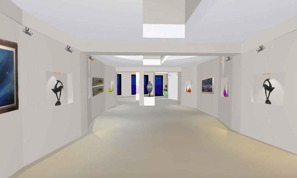 Studio saari for Arredamento studio odontoiatrico
